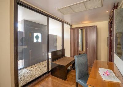 Two Bedrooms Duplex Pool Side